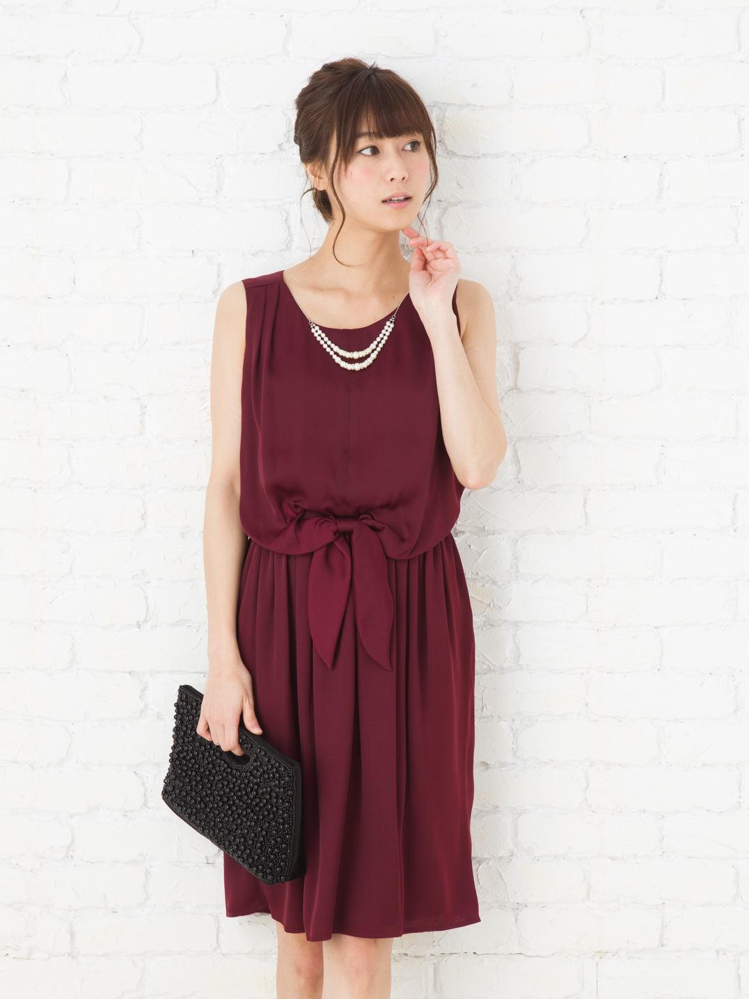 RYK ドレス / Mサイズ (DFC0001)
