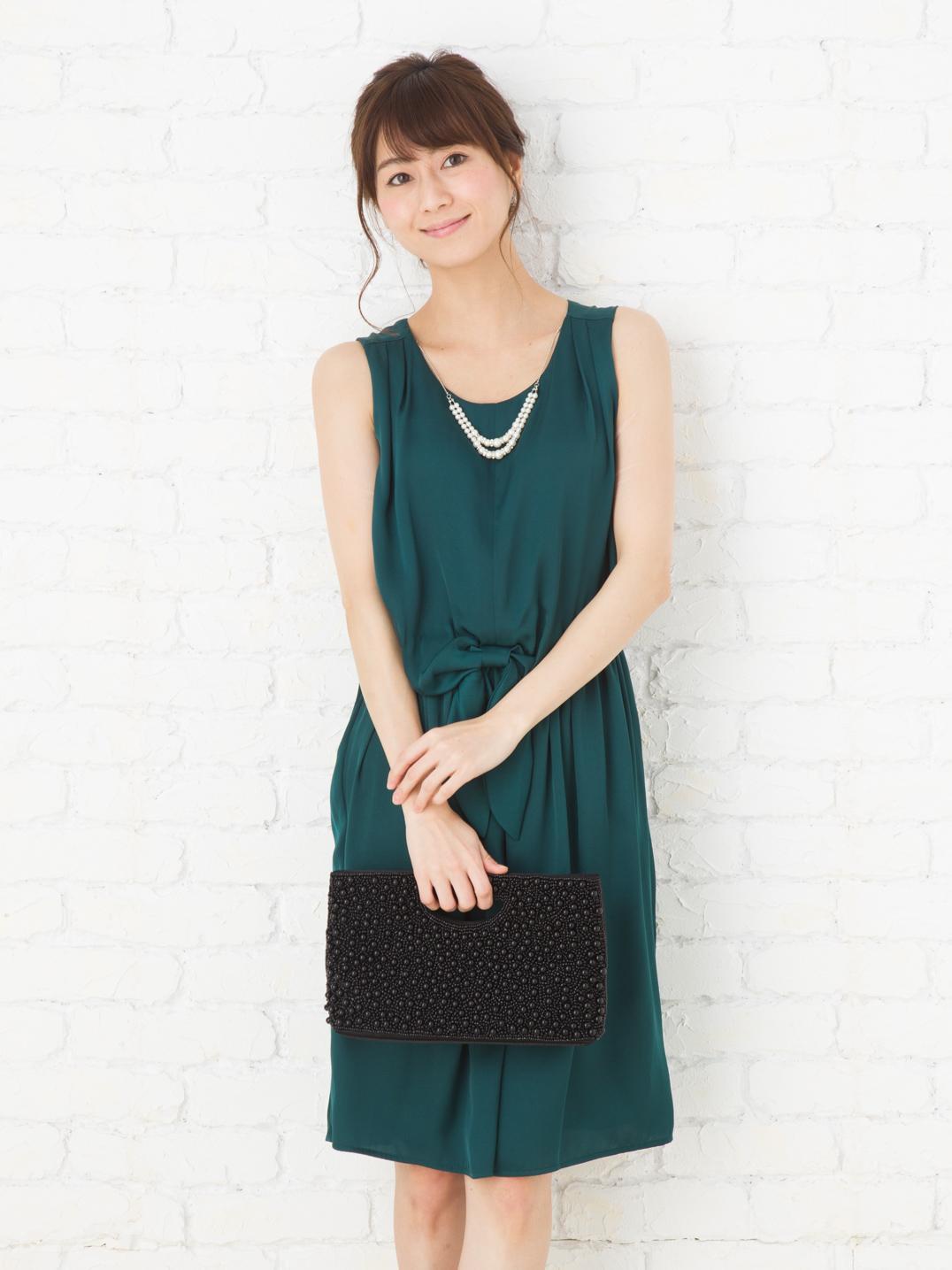 RYK ドレス / Mサイズ (DFC0006)