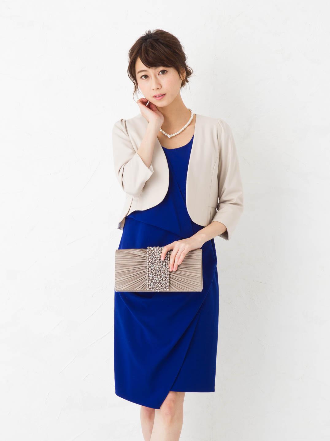 Azalea Rose ドレス4点セット / Mサイズ (DFC0019)