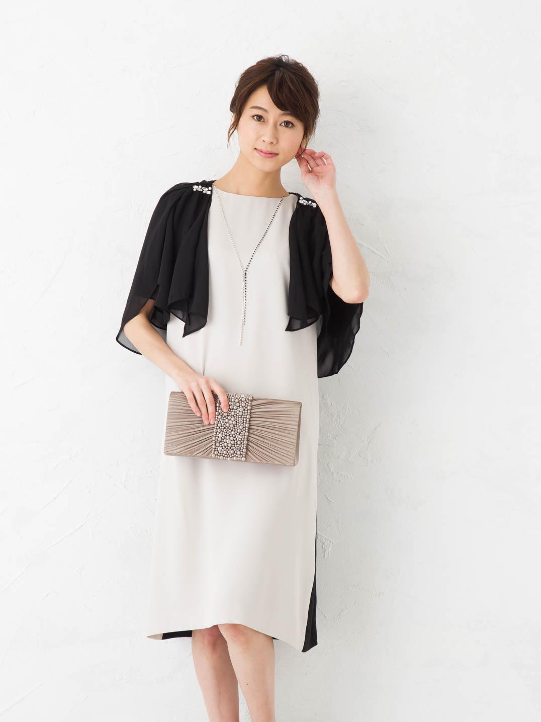 REPLETE ドレス4点セット / Mサイズ (DFC0022)