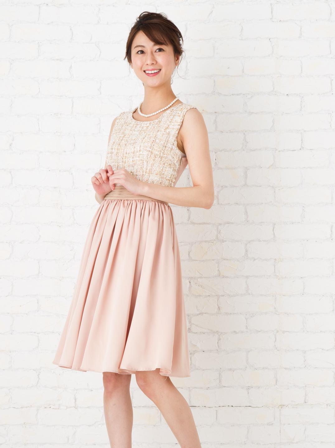 RYK ドレス / Mサイズ (DOC0002)