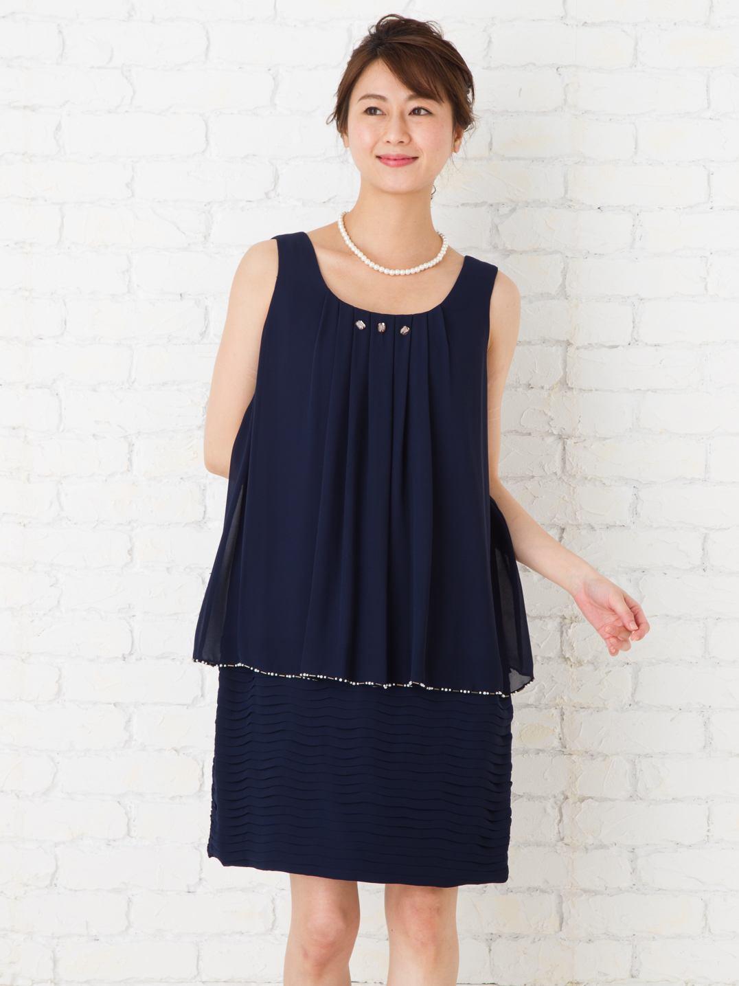 Jines ドレス / Mサイズ (DOC0003)