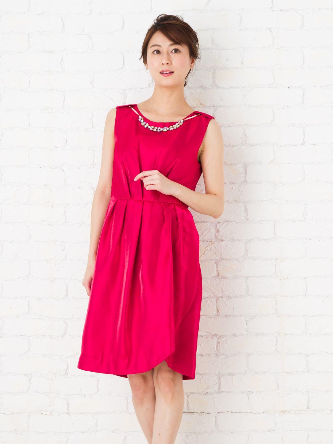 RYK ドレス / Mサイズ (DOC0005)