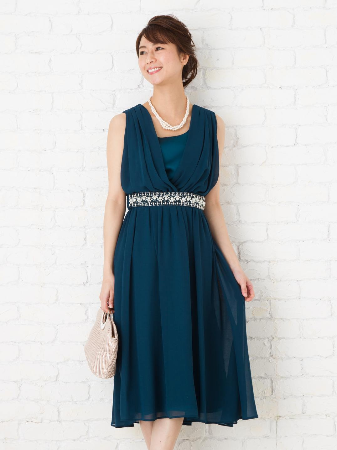 RYK ドレス / Mサイズ (DOC0009)