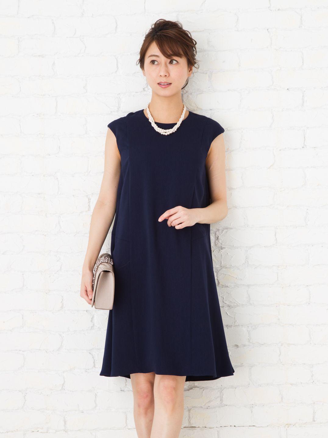 RYK ドレス / Mサイズ (DOC0012)
