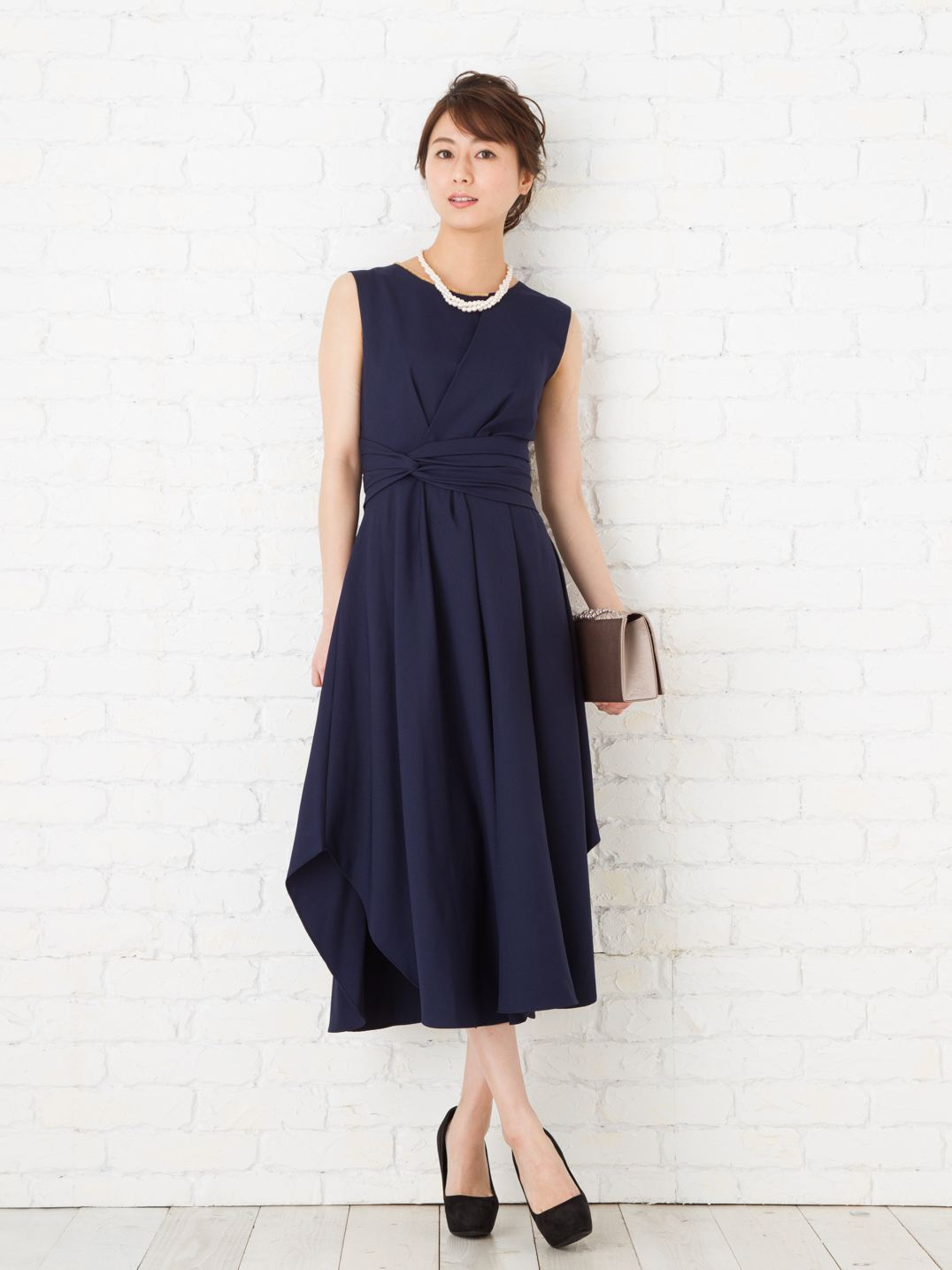 RYK ドレス / Mサイズ (DOC0015)
