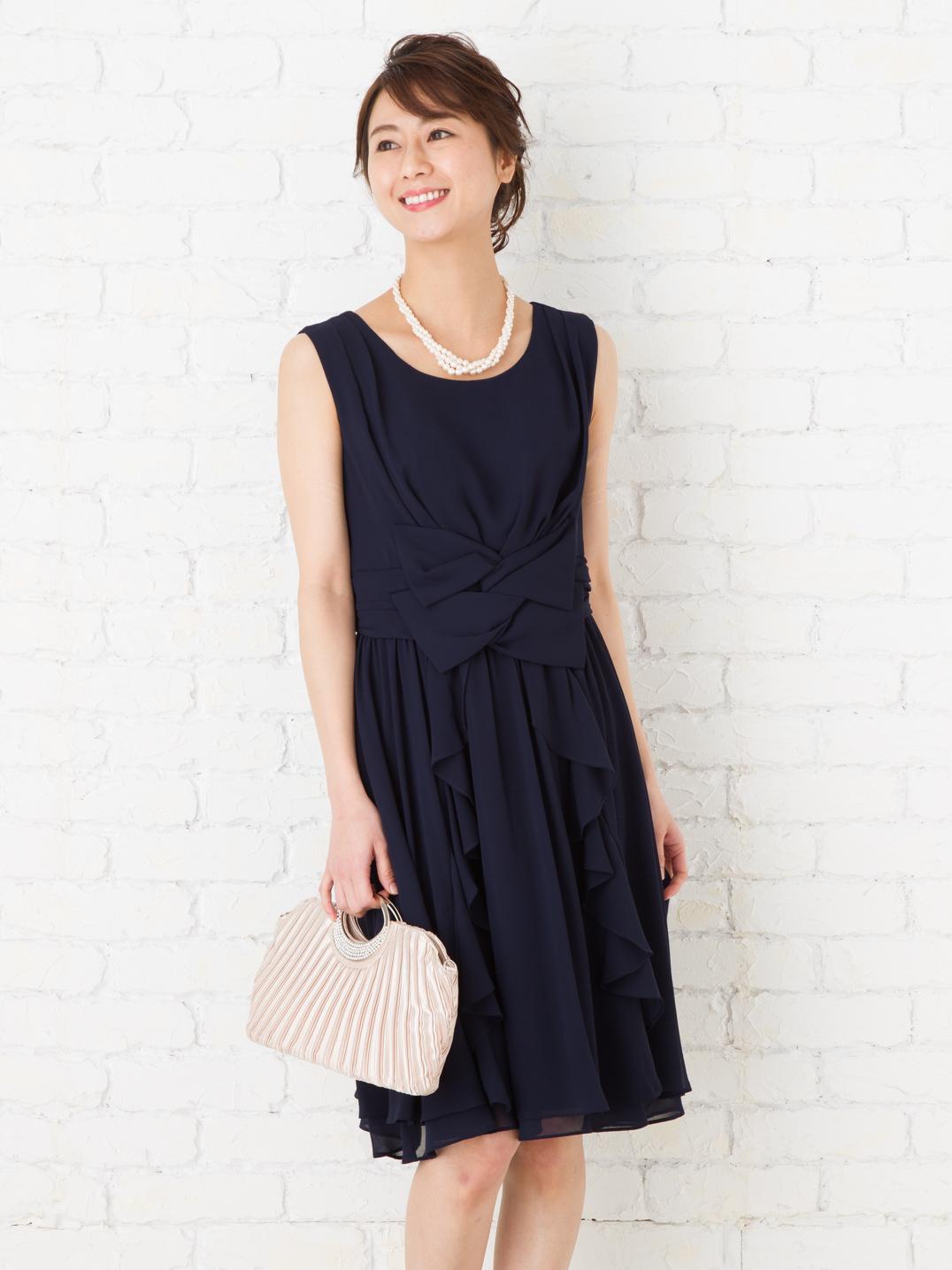apres jour ドレス / Mサイズ (DOC0016)