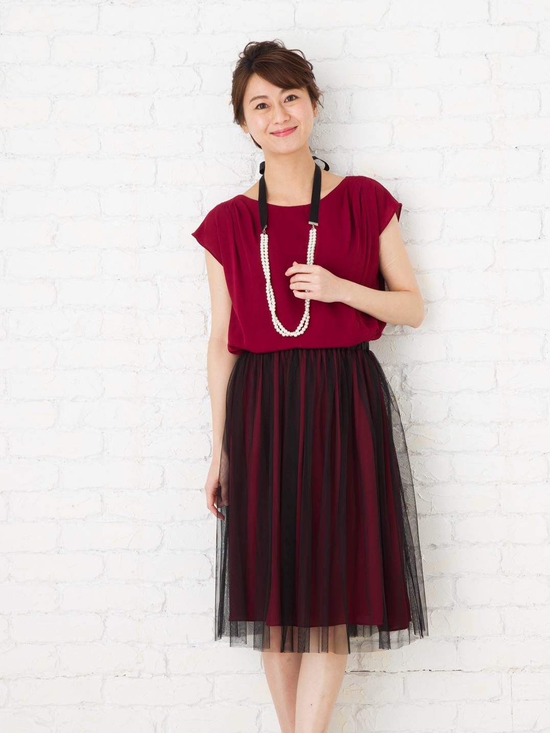 RYK ドレス / Mサイズ (DOC0017)