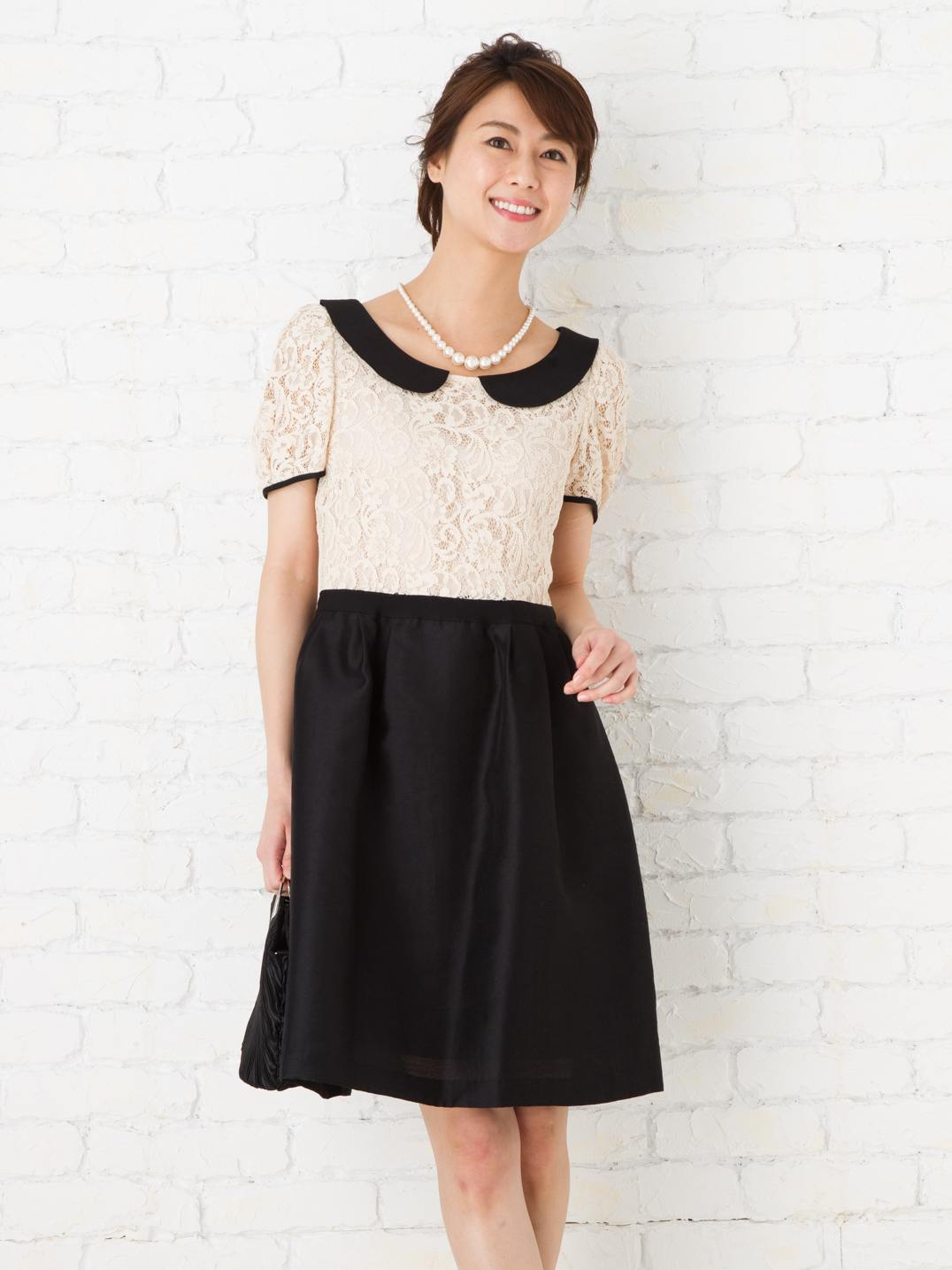 RYK ドレス / Mサイズ (DOC0020)
