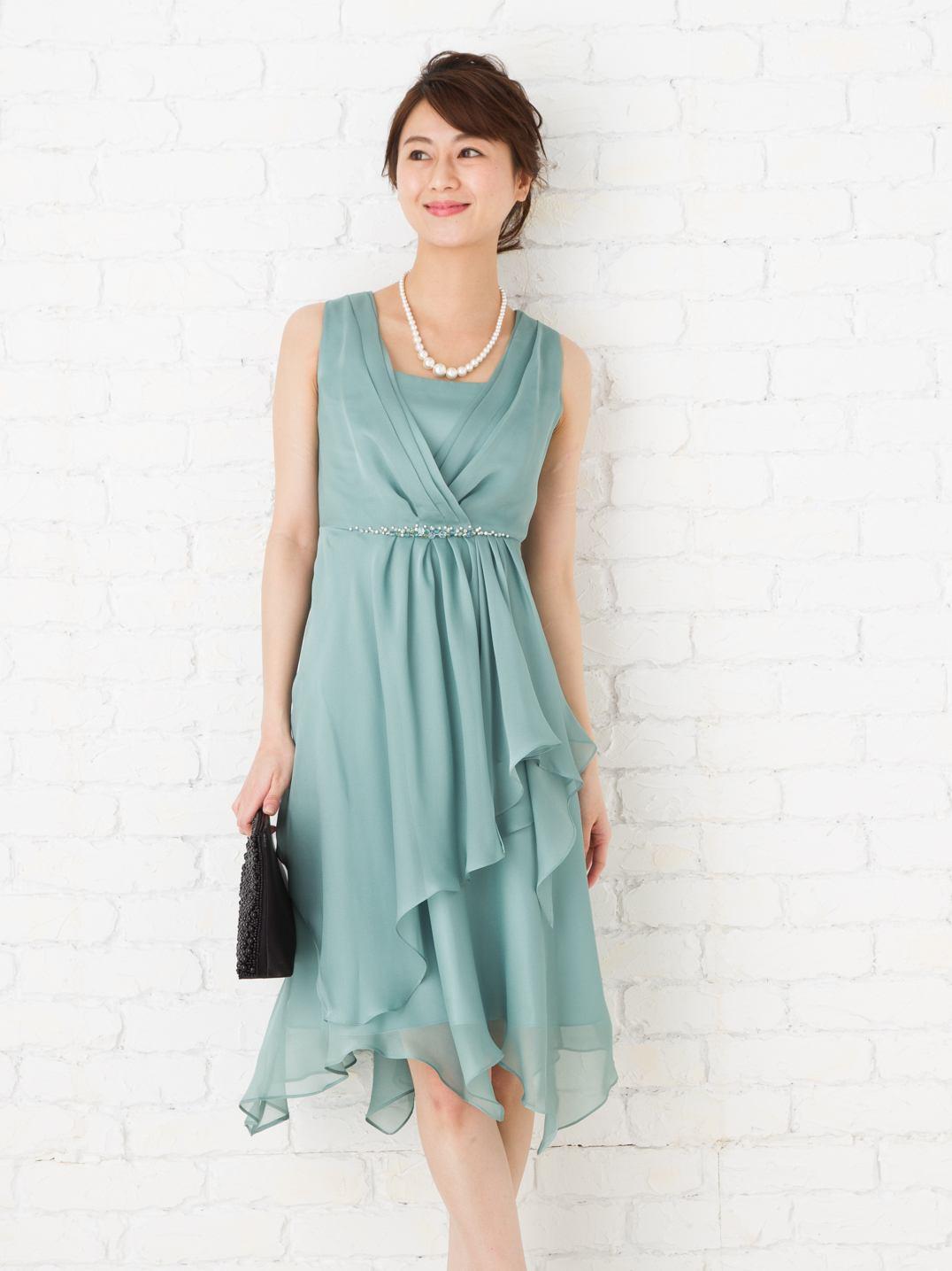 PREFERENCE PARTY'S ドレス / Mサイズ (DOC0021)