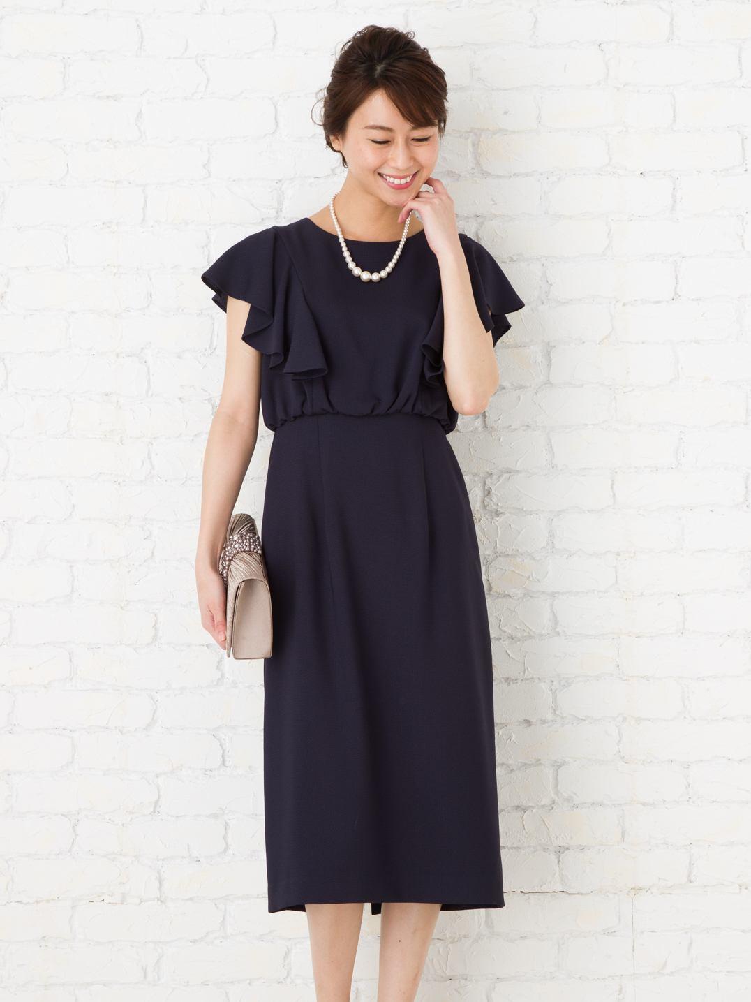 RYK ドレス / Mサイズ (DOC0022)