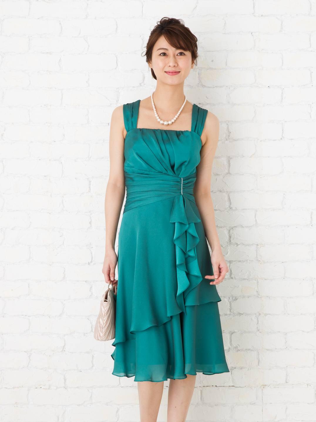 She's ドレス / Mサイズ (DOC0027)