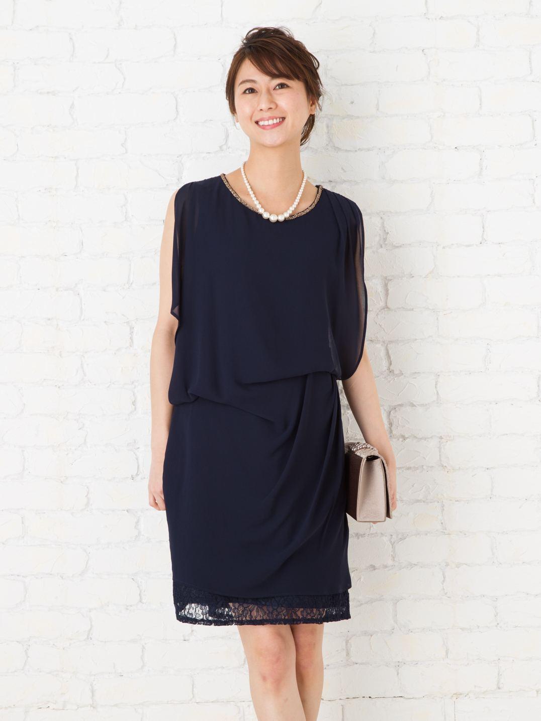 RYK ドレス / Mサイズ (DOC0028)