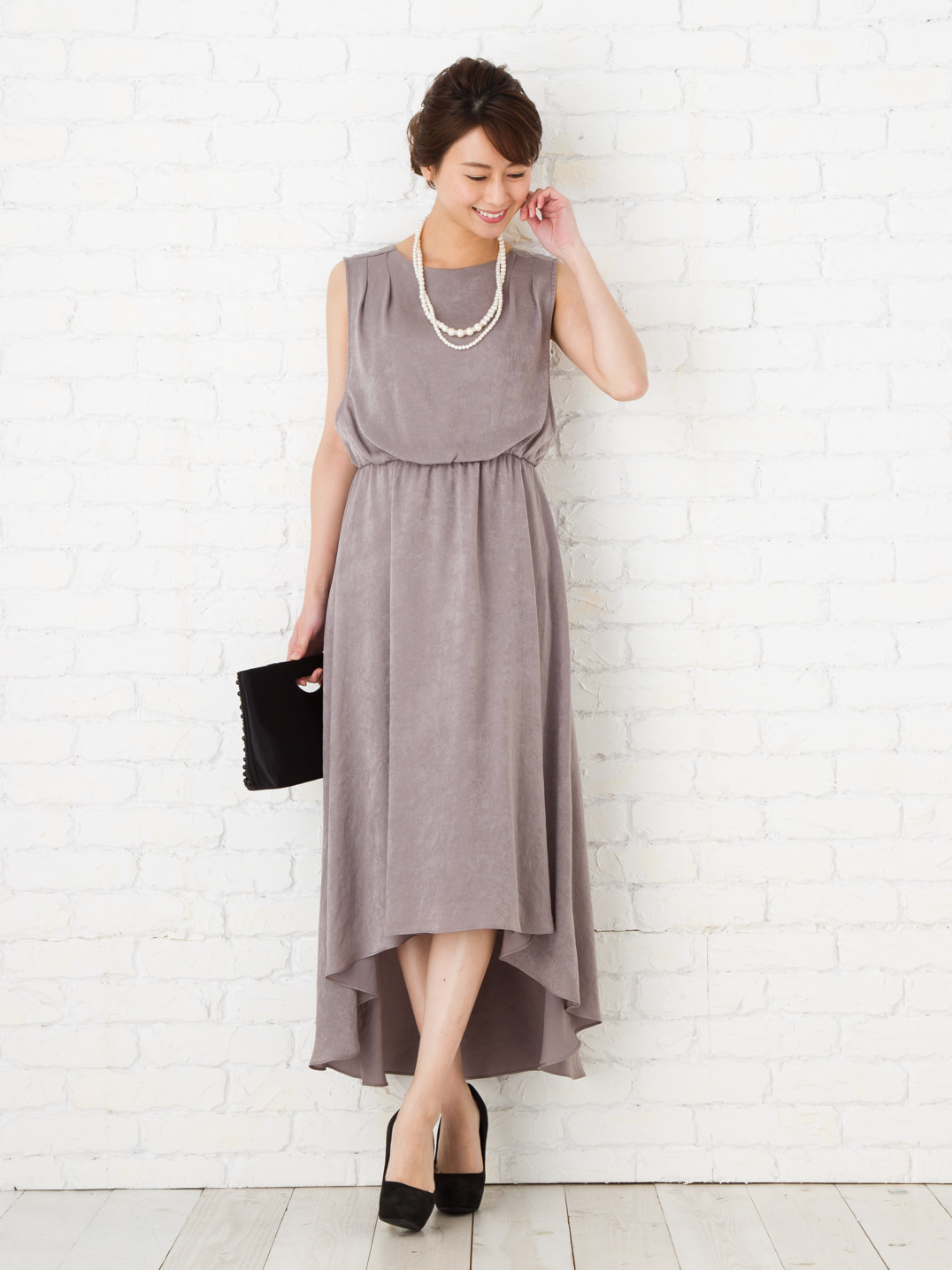 apres jour ドレス / Mサイズ (DOC0032)