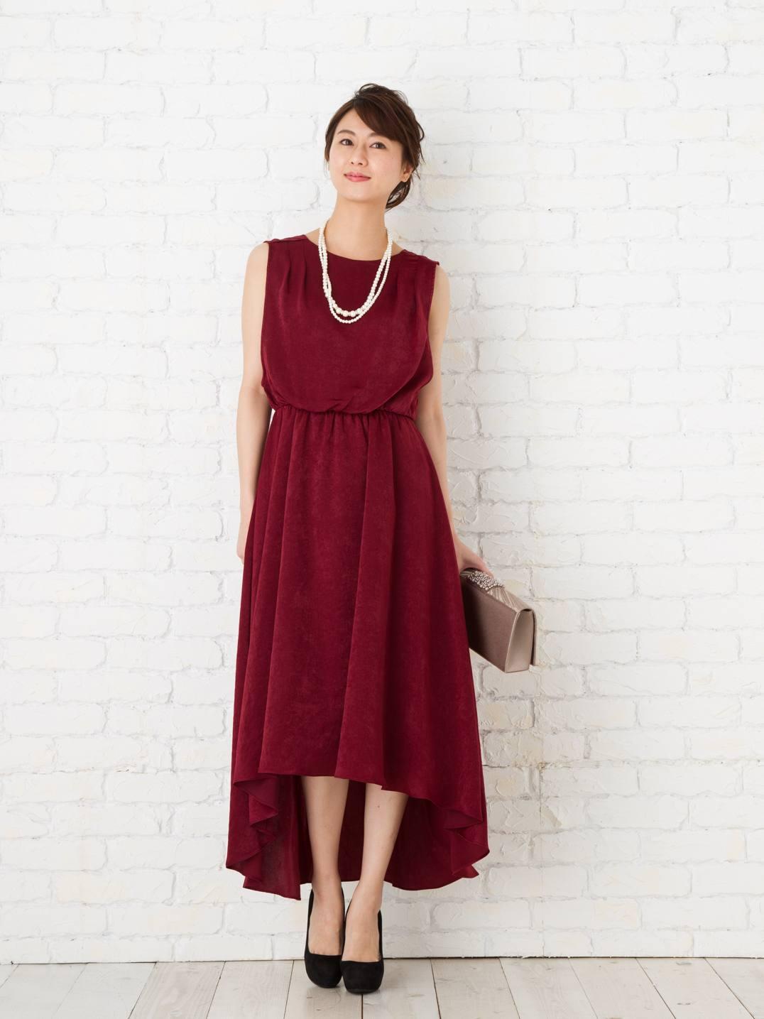 apres jour ドレス / Mサイズ (DOC0033)