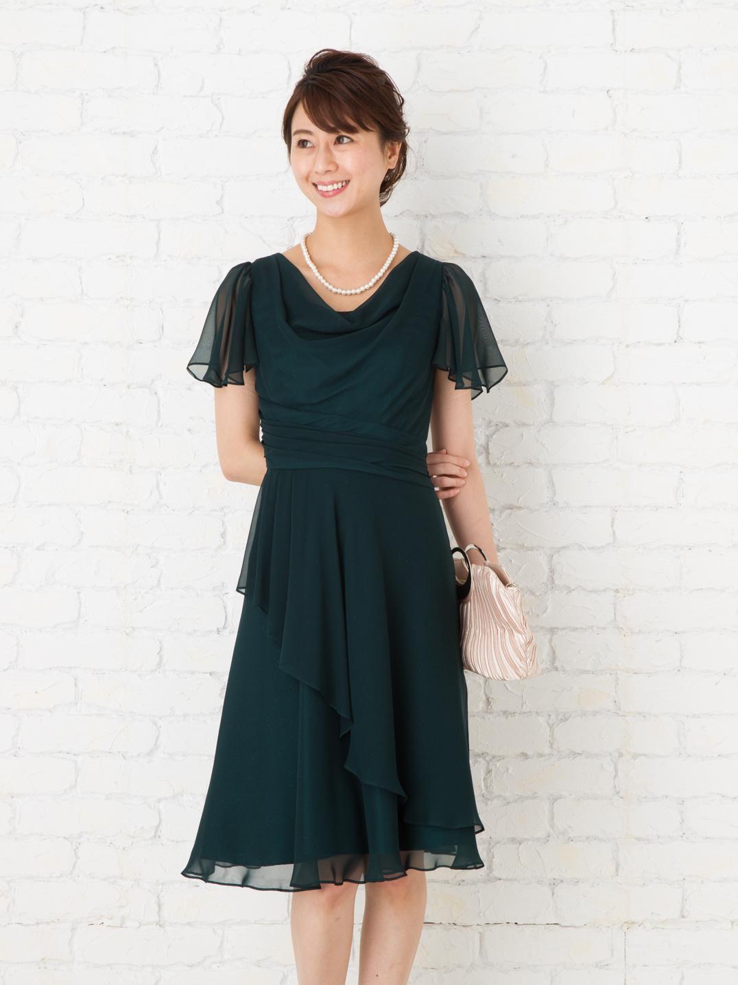 PREFERENCE PARTY'S ドレス / Mサイズ (DOC0036)