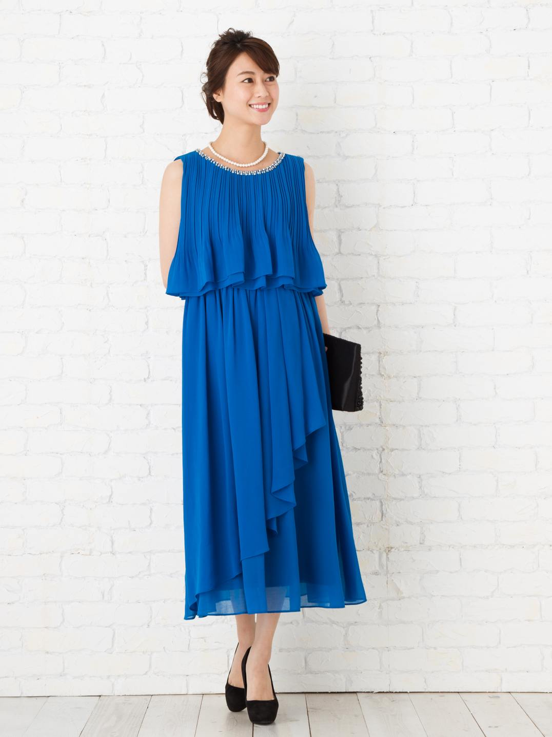 apres jour ドレス / Mサイズ (DOC0037)