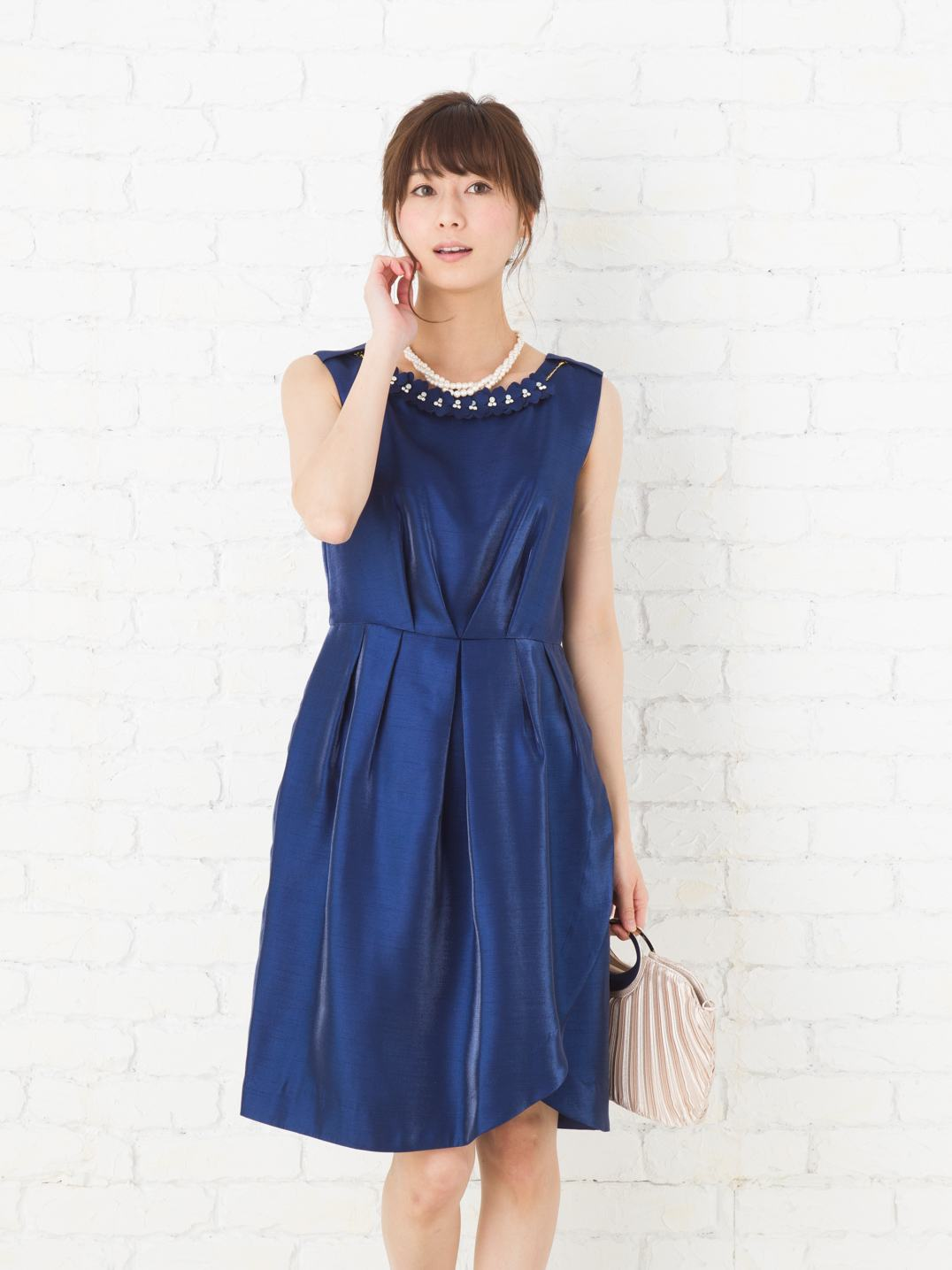 RYK ドレス / Mサイズ (DOC0039)