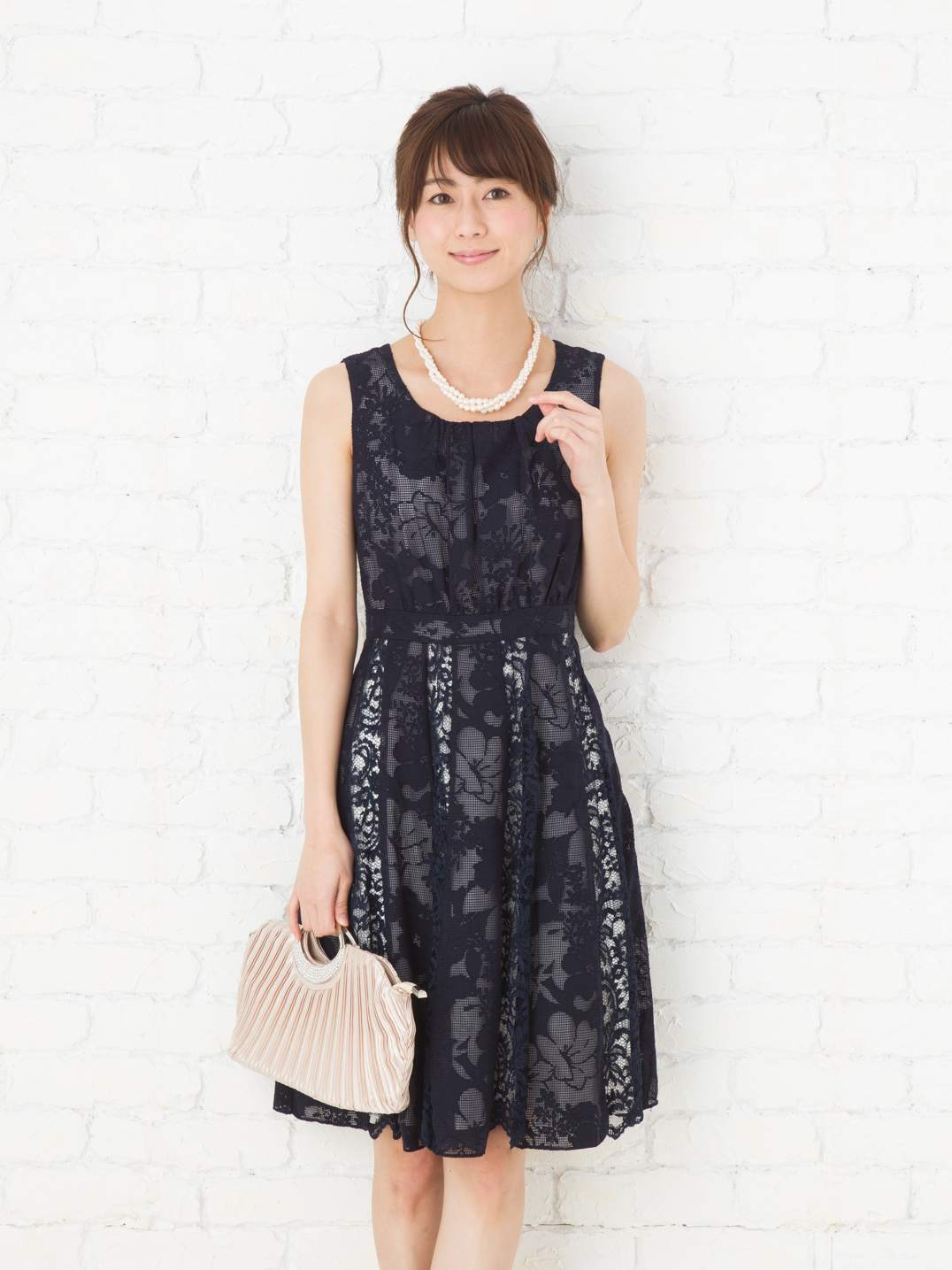 RYK ドレス / Mサイズ (DOC0040)