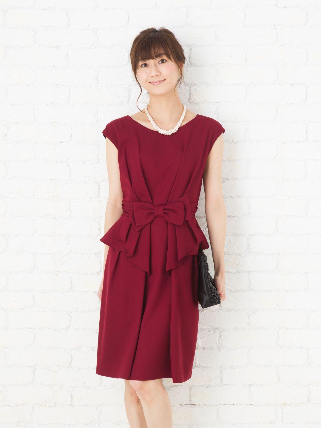 RYK ドレス / Mサイズ (DOC0042)