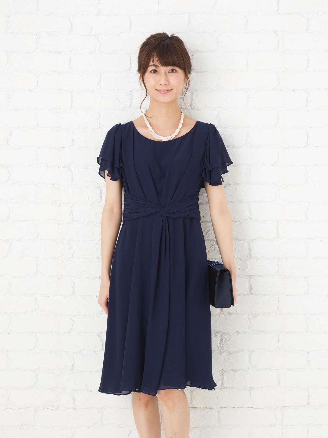 RYK ドレス / Mサイズ (DOC0046)
