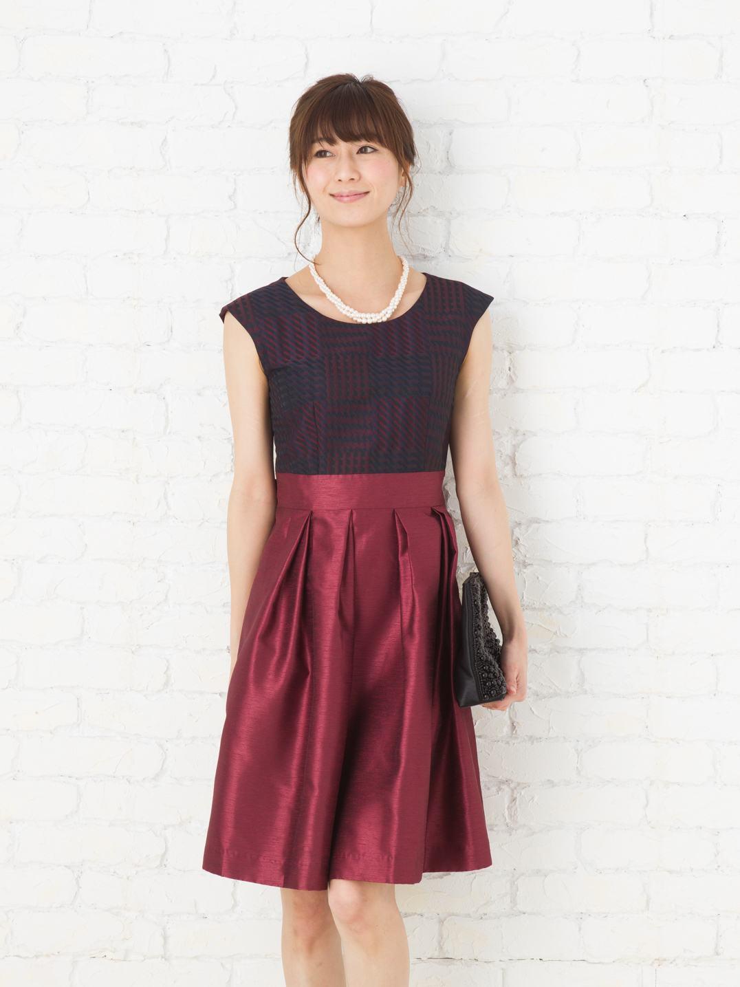 RYK ドレス / Mサイズ (DOC0047)