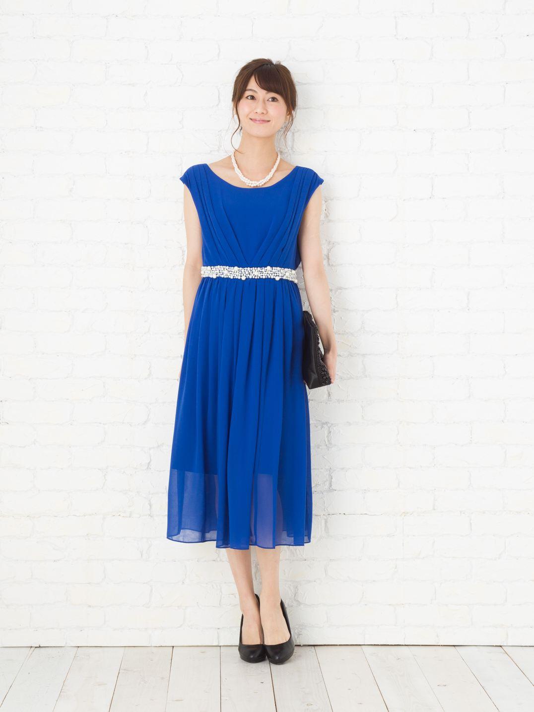 apres jour ドレス / Mサイズ (DOC0050)