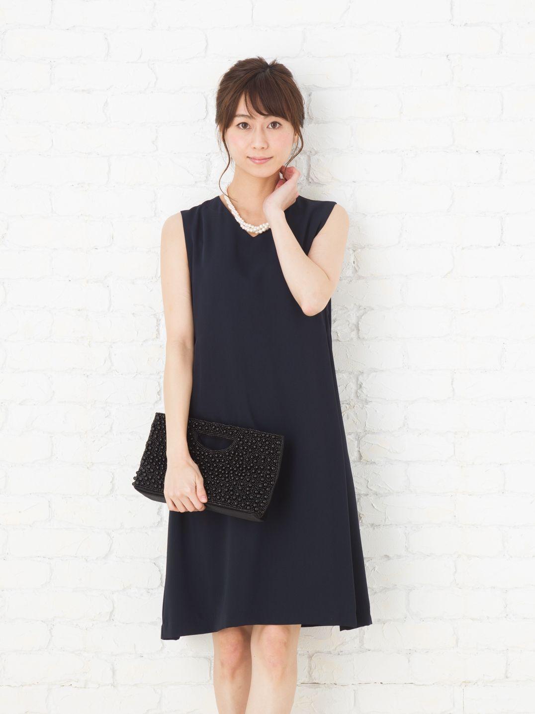 RYK ドレス / Mサイズ (DOC0051)