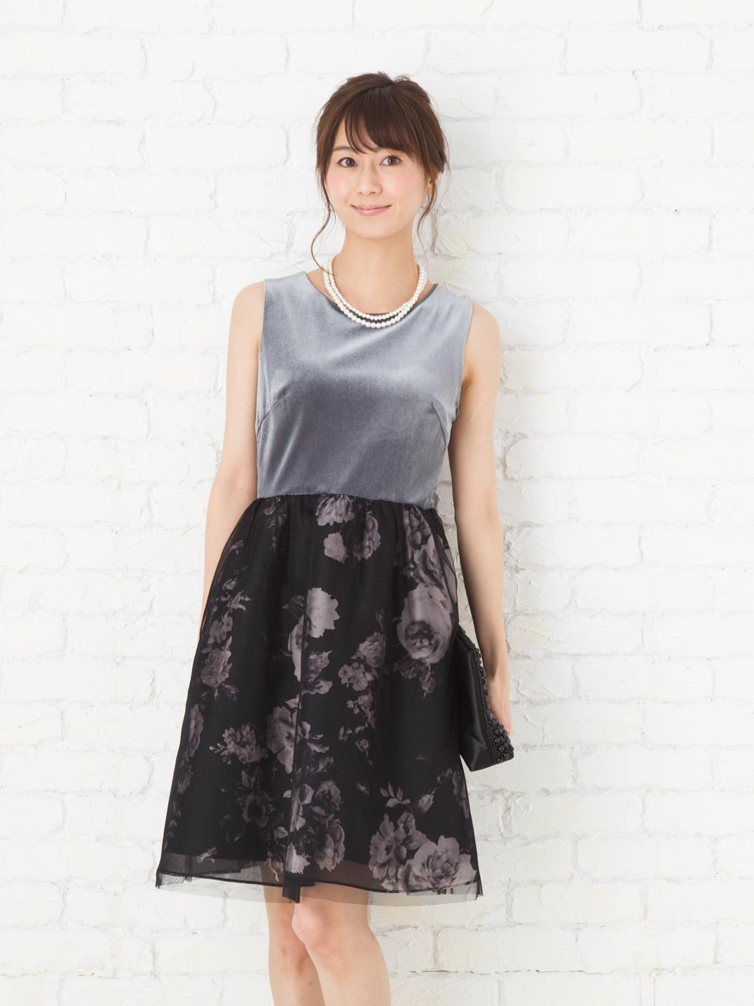 RYK ドレス / Mサイズ (DOC0054)