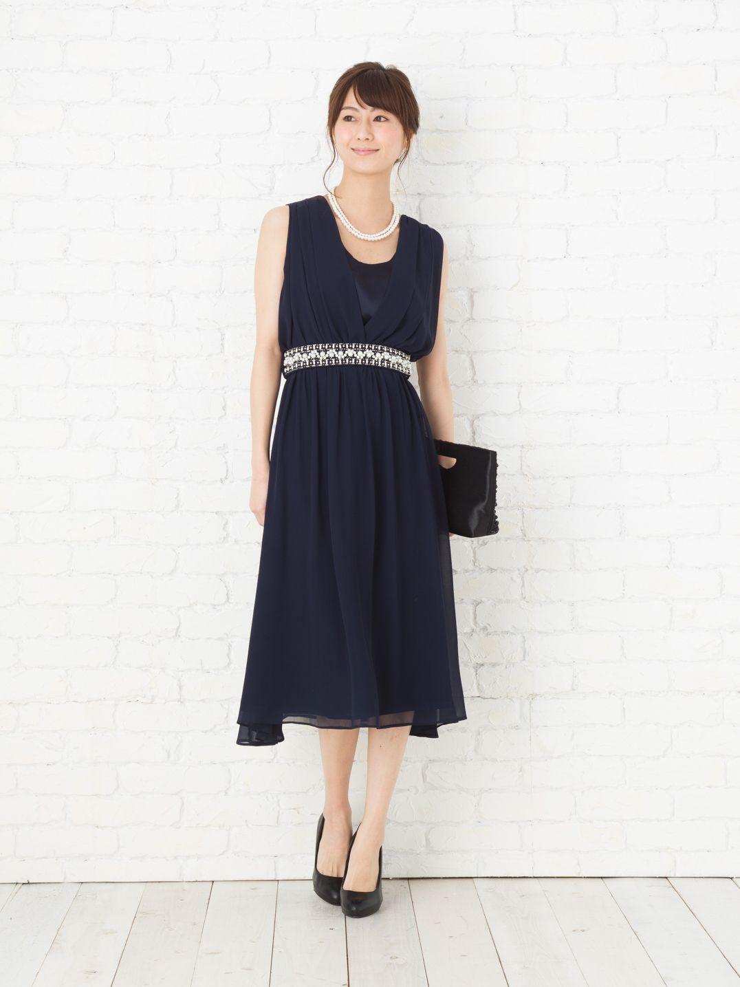 RYK ドレス / Mサイズ (DOC0055)