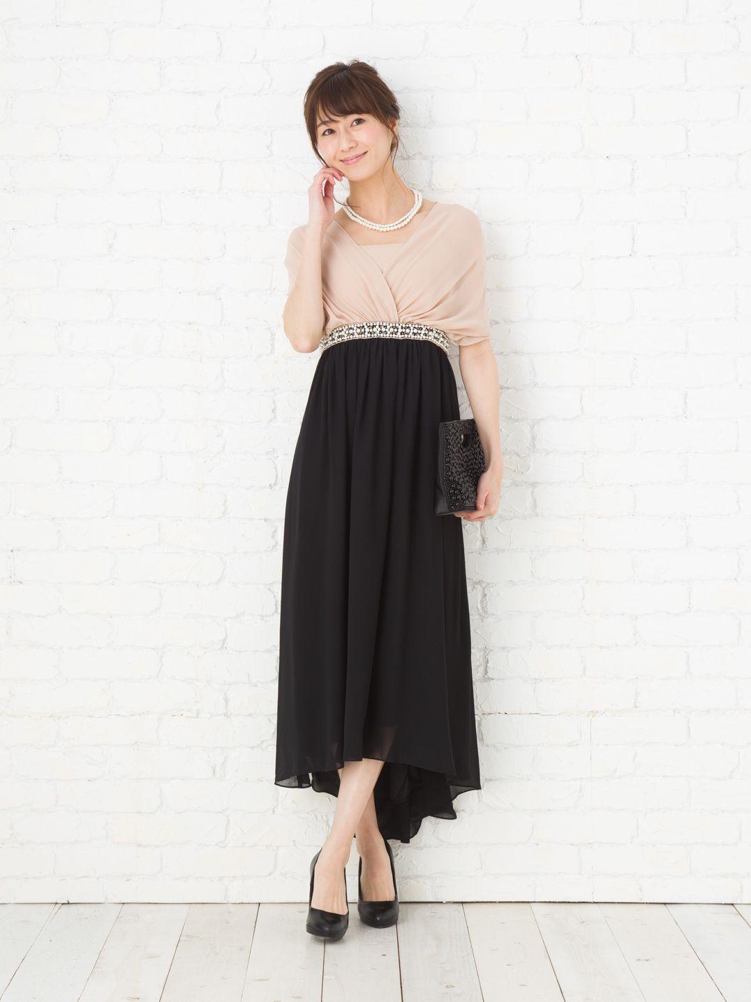 RYK ドレス / Mサイズ (DOC0057)
