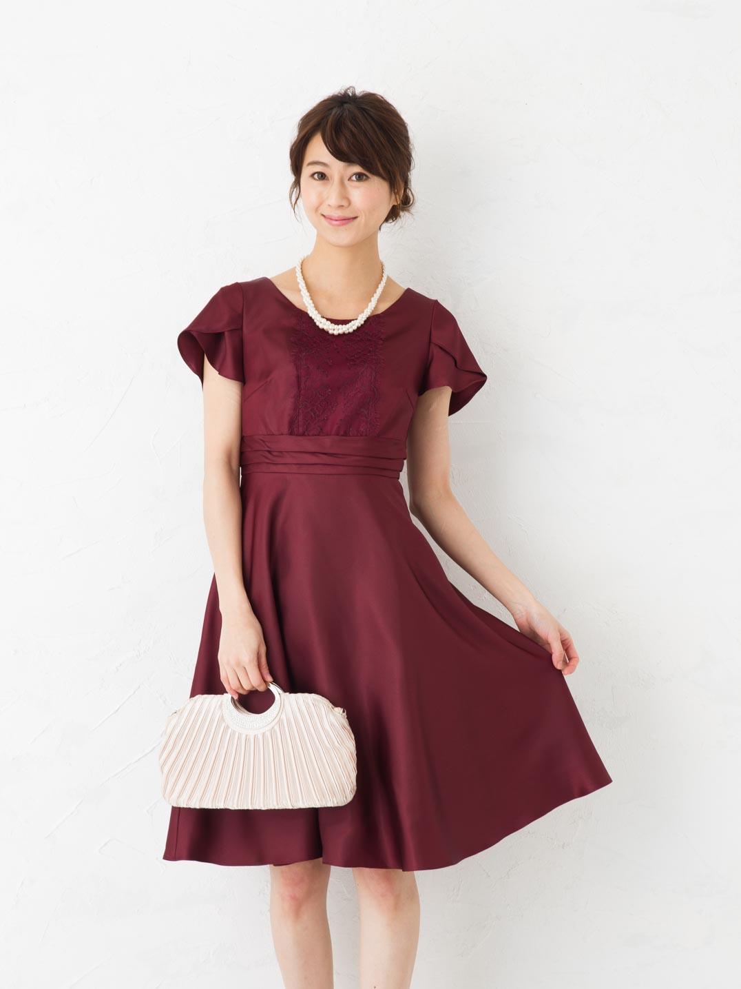 RYK ドレス / Mサイズ (DOC0068)