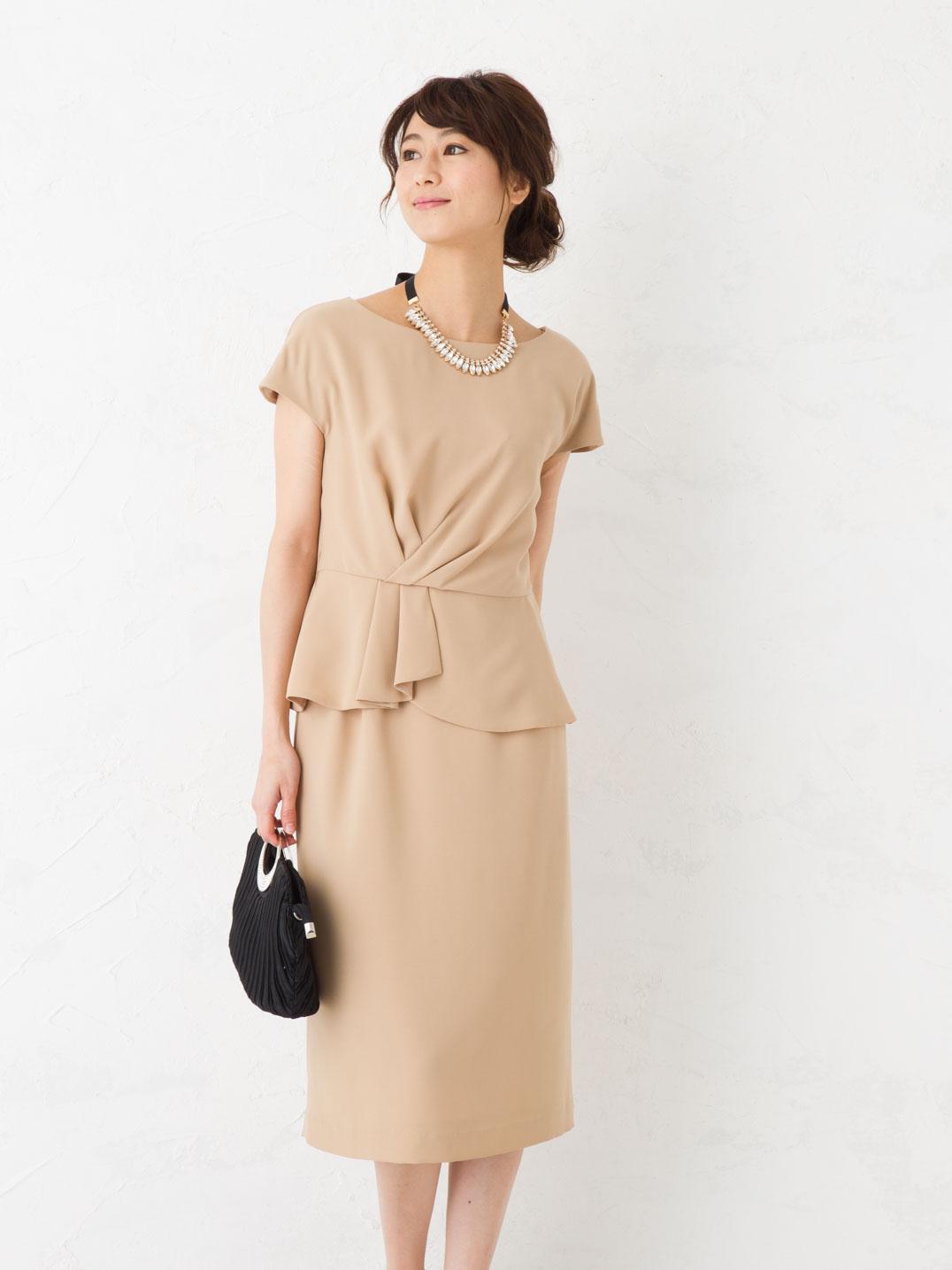 RYK ドレス / Lサイズ (DOC0071)