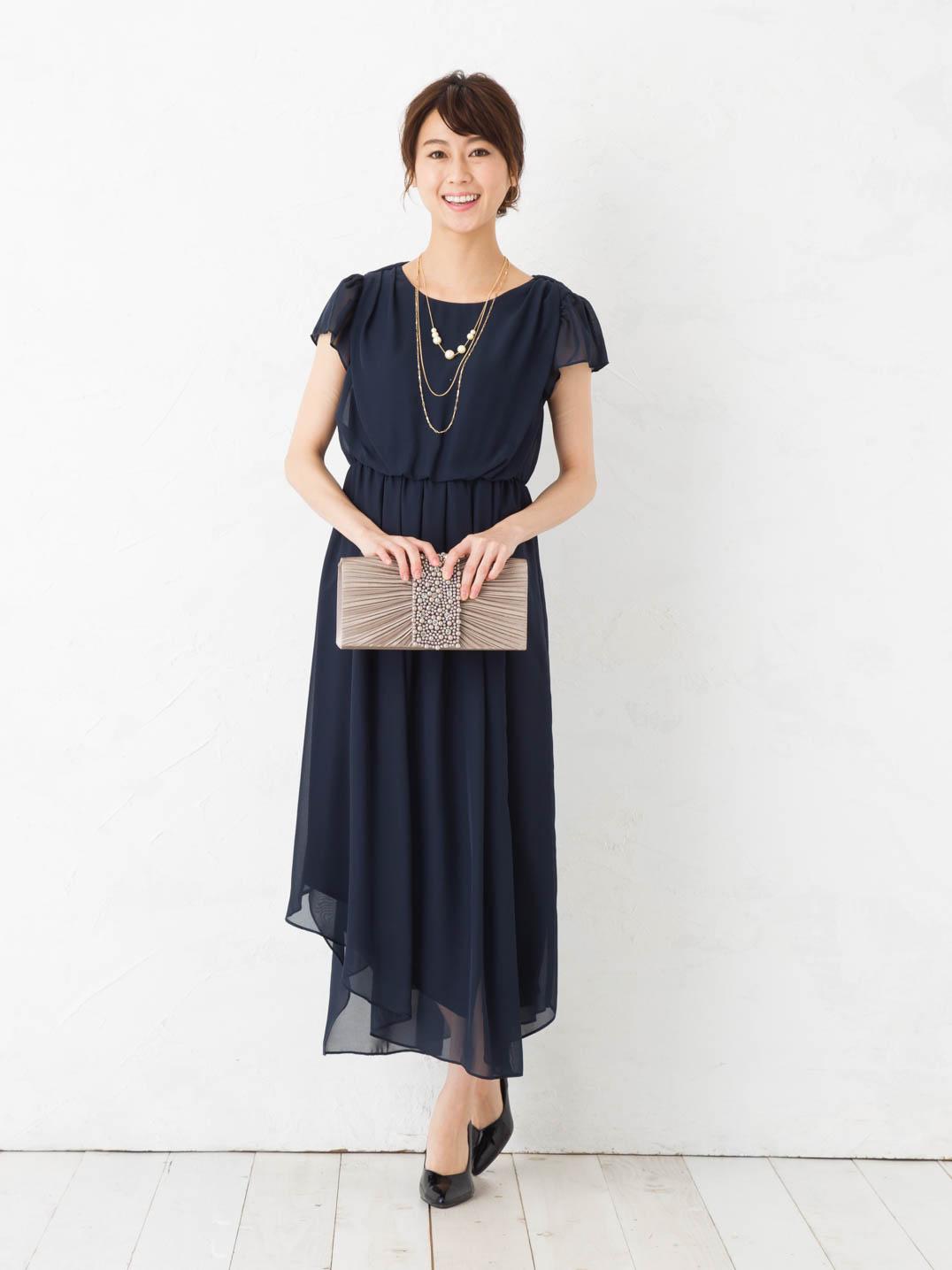 RYK ドレス / Mサイズ (DOC0072)