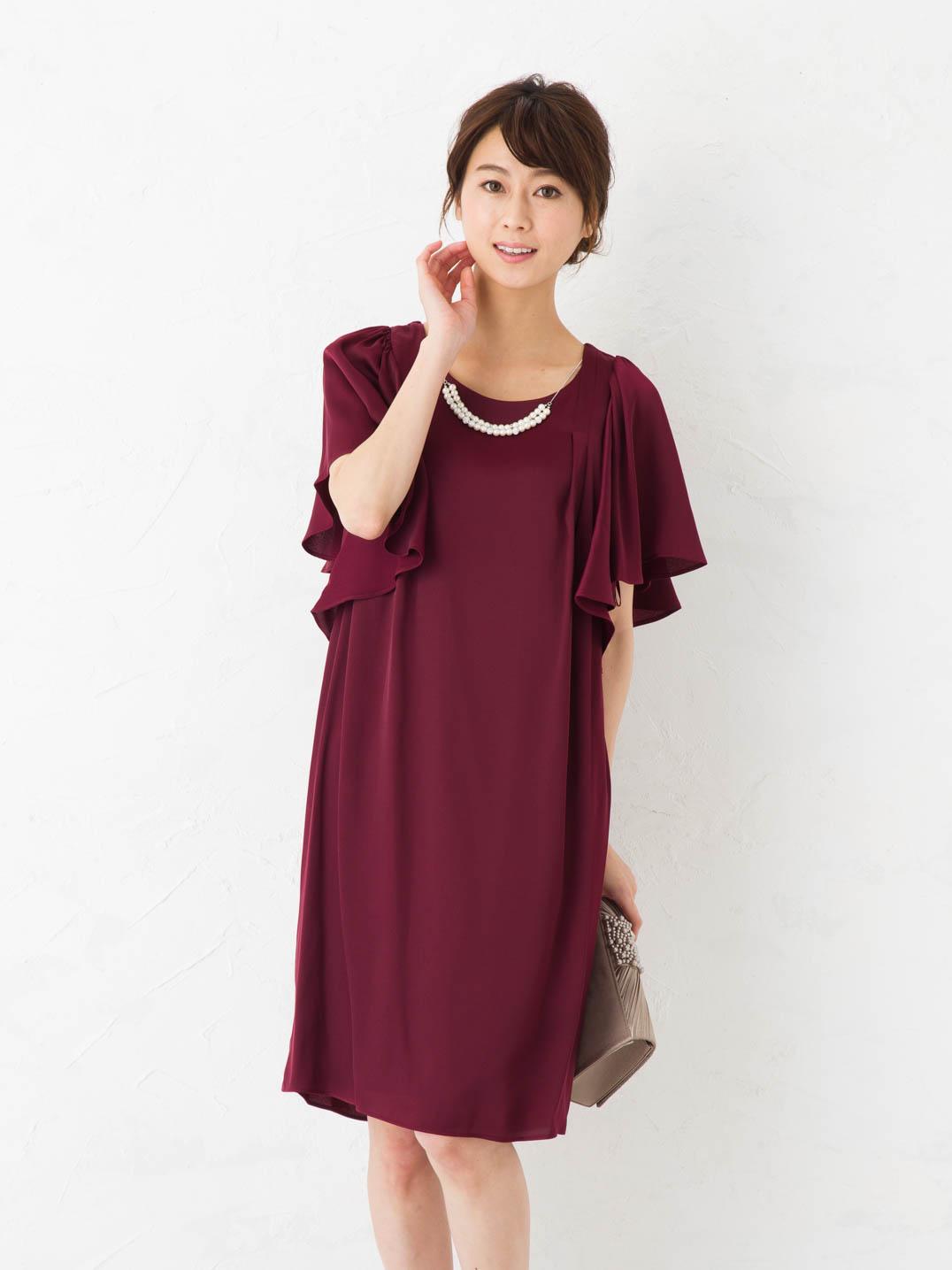 RYK ドレス / Mサイズ (DOC0074)