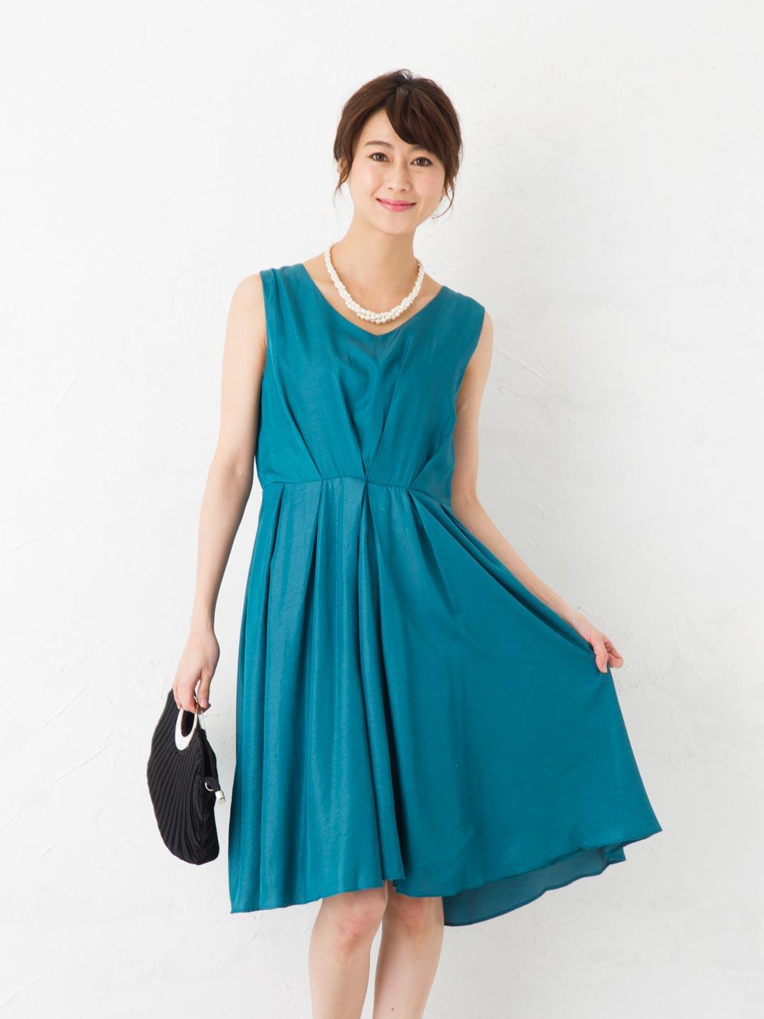 RYK ドレス /M-Lサイズ (DOC0078)