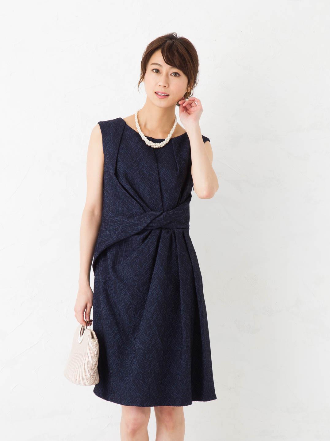 RYK ドレス / S-Mサイズ (DOC0079)