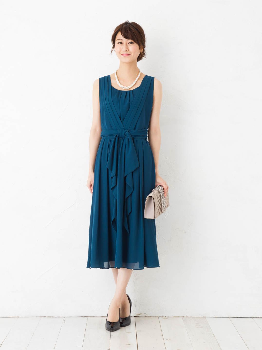 Azalea Rose ドレス / Mサイズ (DOC0081)
