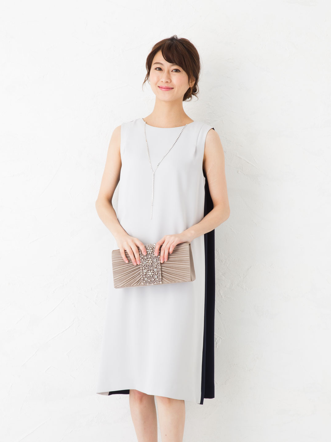 REPLETE ドレス / Mサイズ (DOC0082)