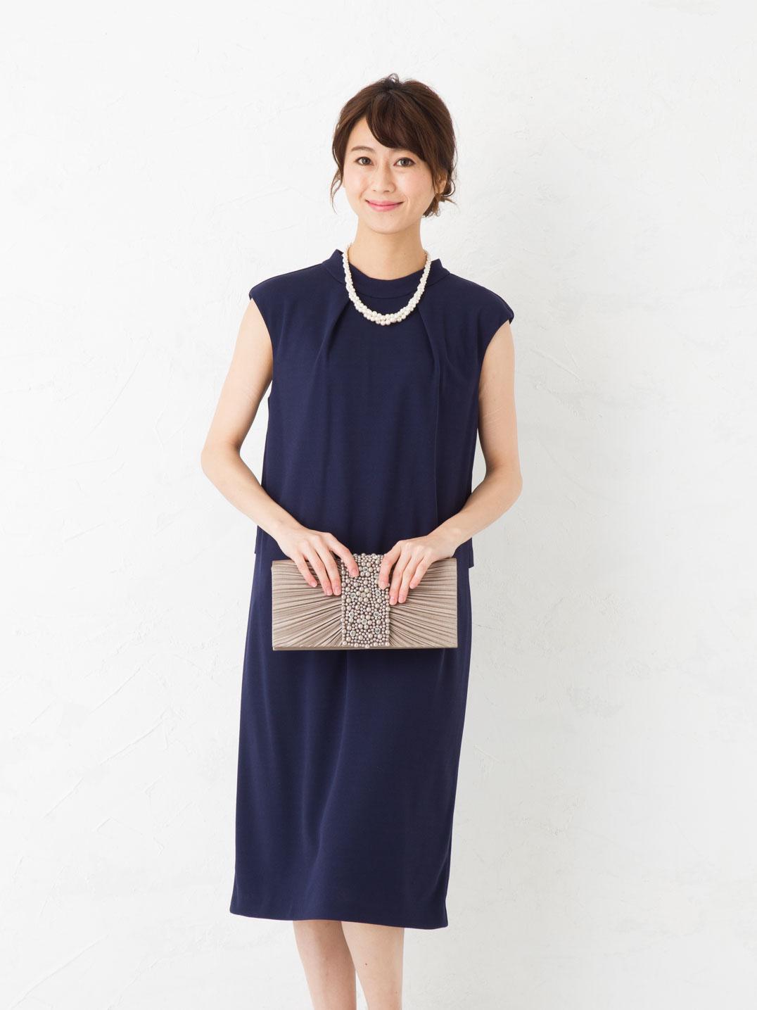 Twelve Agenda ドレス / Mサイズ (DOC0085)
