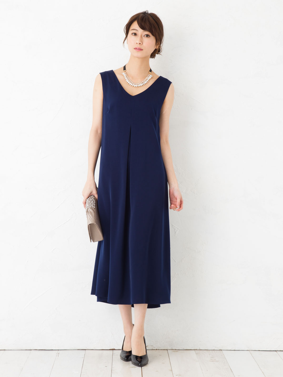 Radiate ドレス / M-Lサイズ (DOC0088)
