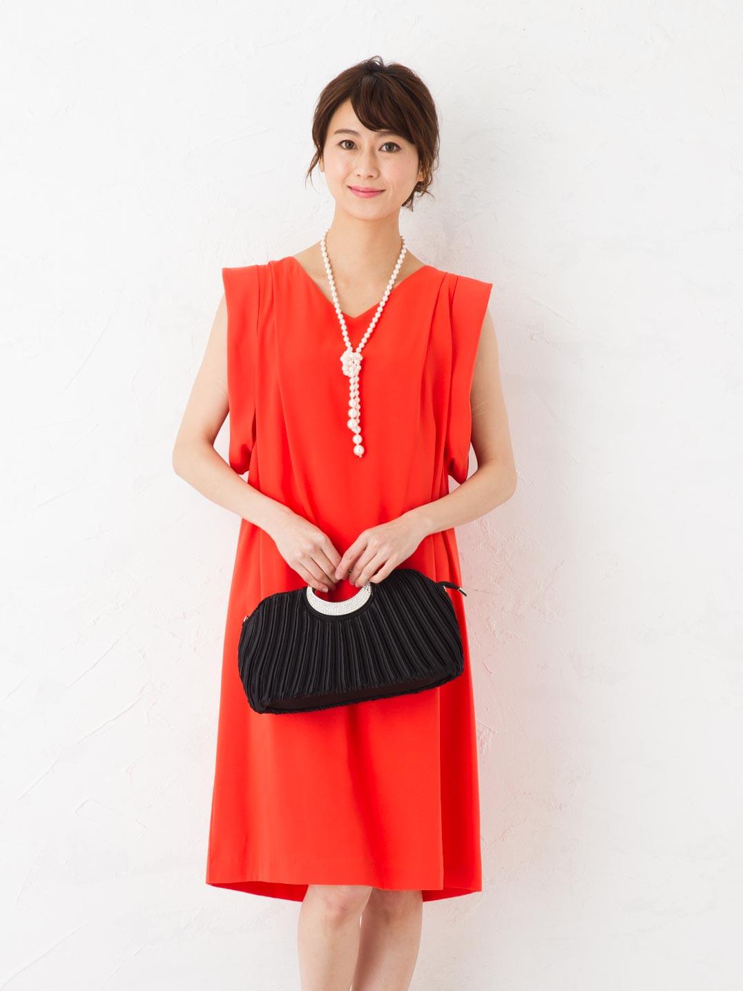 GALLARDAGALANTE ドレス / M-Lサイズ (DOC0091)