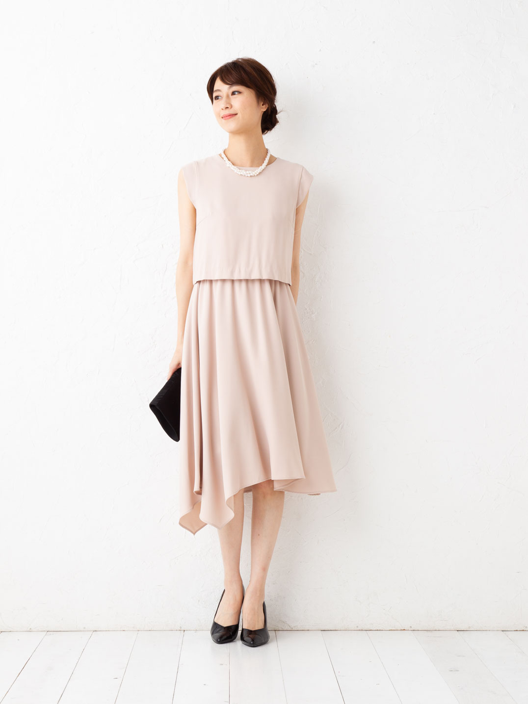 REPLETE ドレス / Mサイズ (DOC0093)