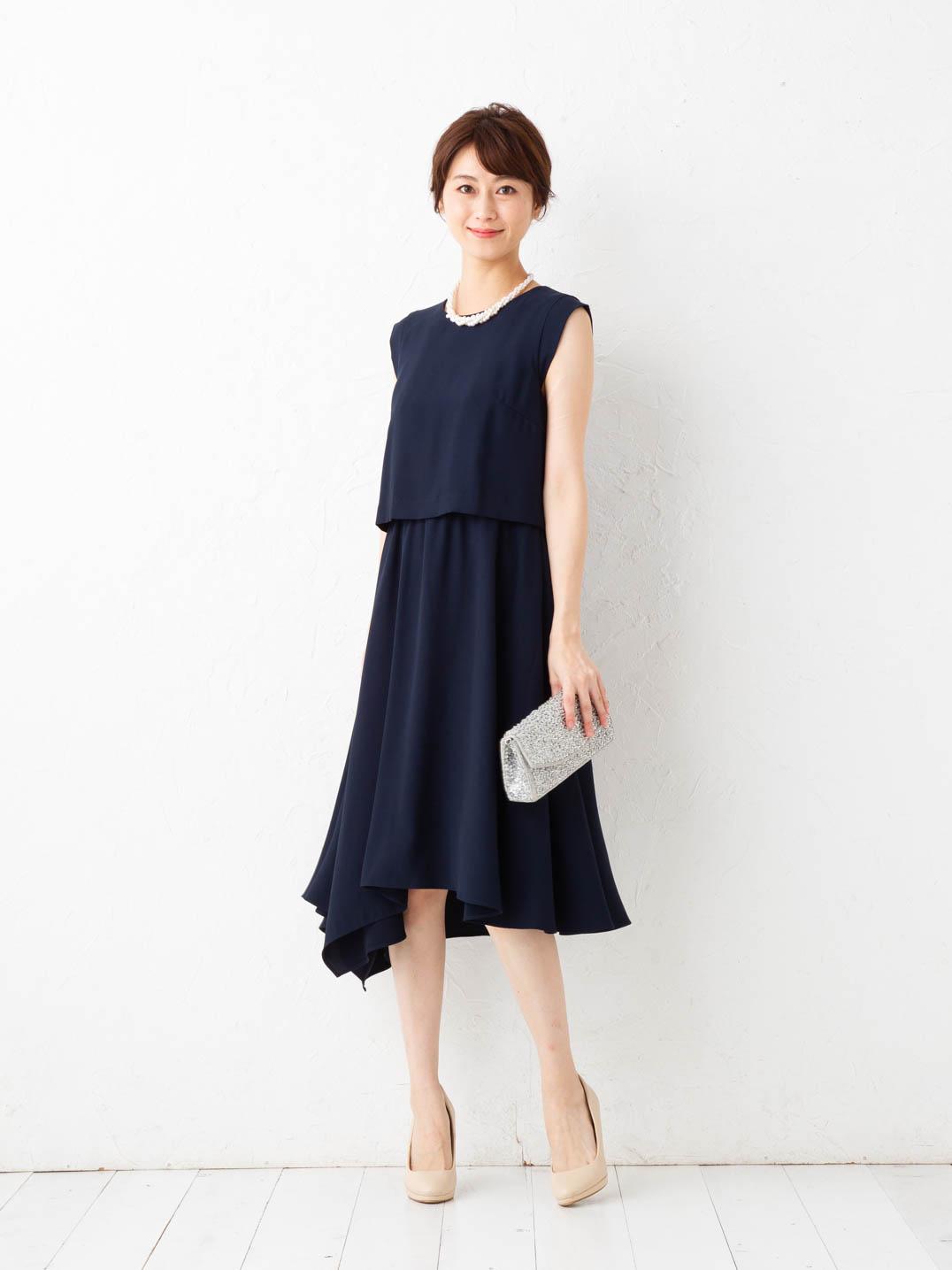 REPLETE ドレス / Mサイズ (DOC0094)