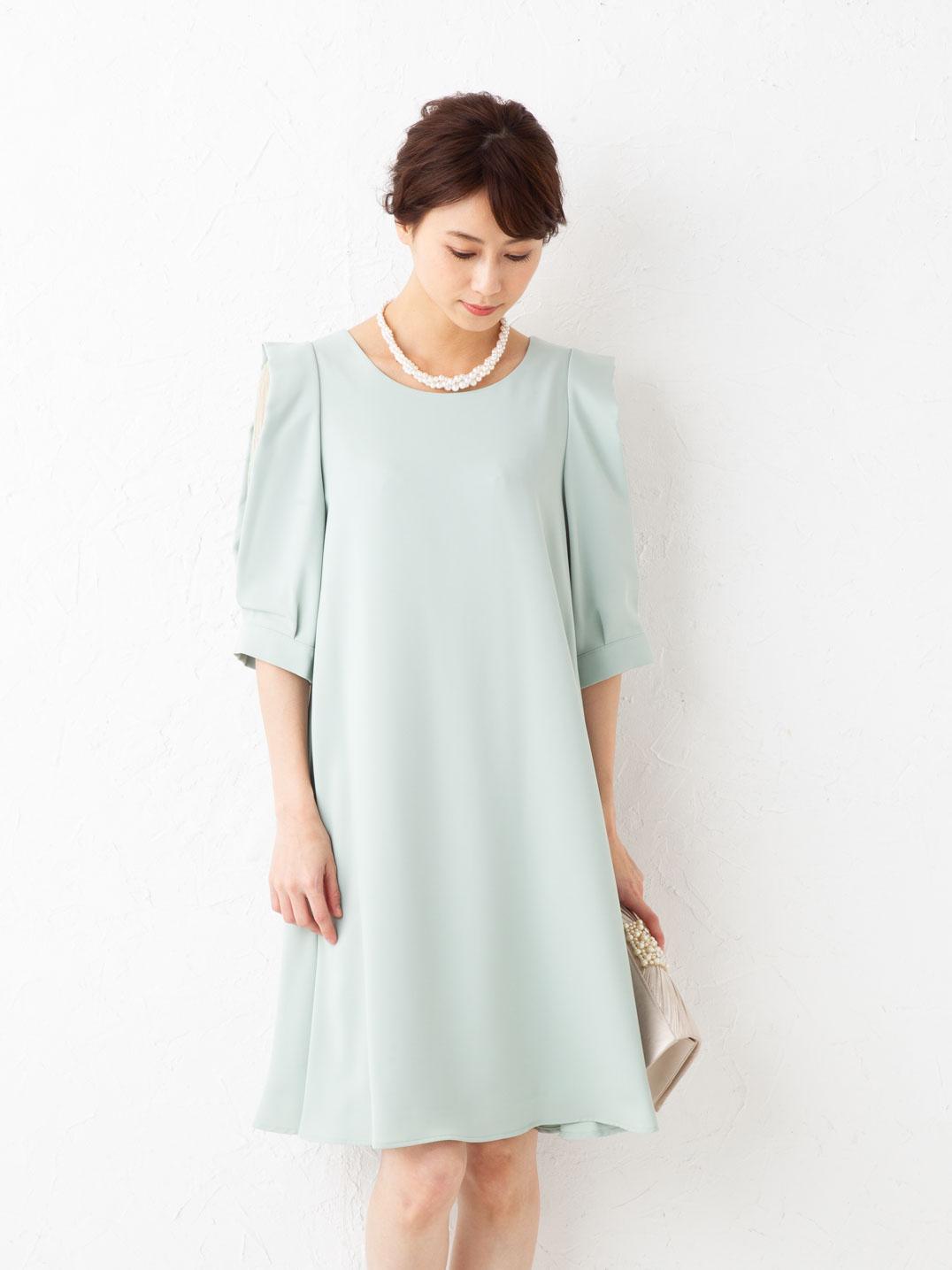 RYK ドレス / Mサイズ (DOC0095)