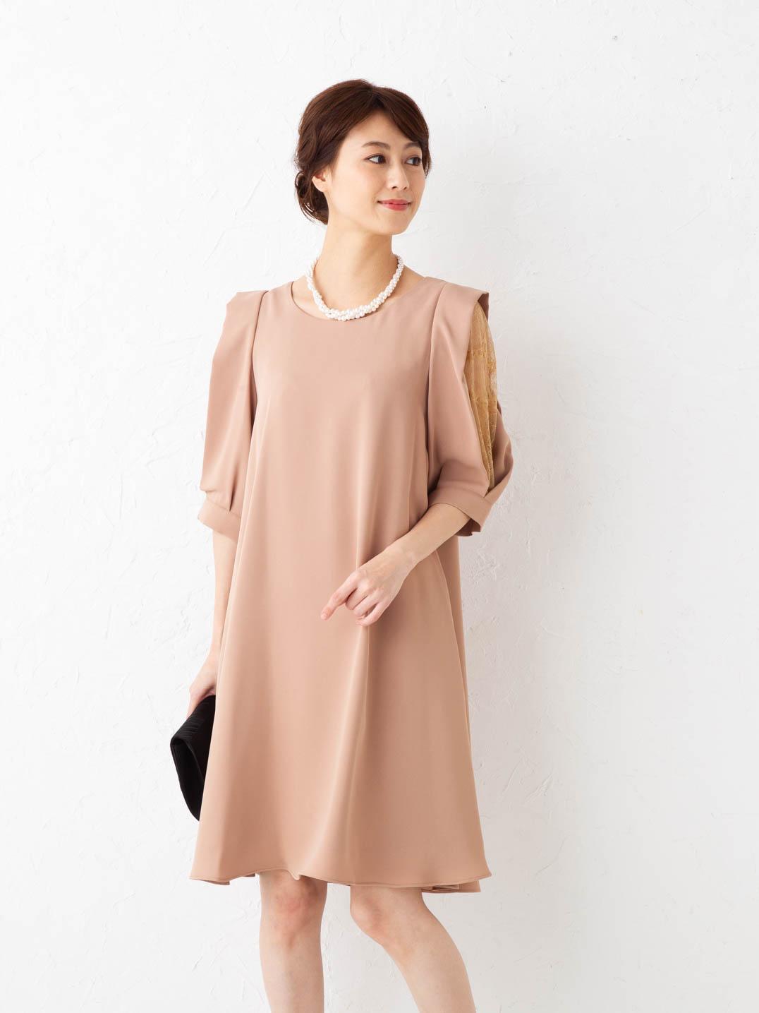 RYK ドレス / Mサイズ (DOC0096)