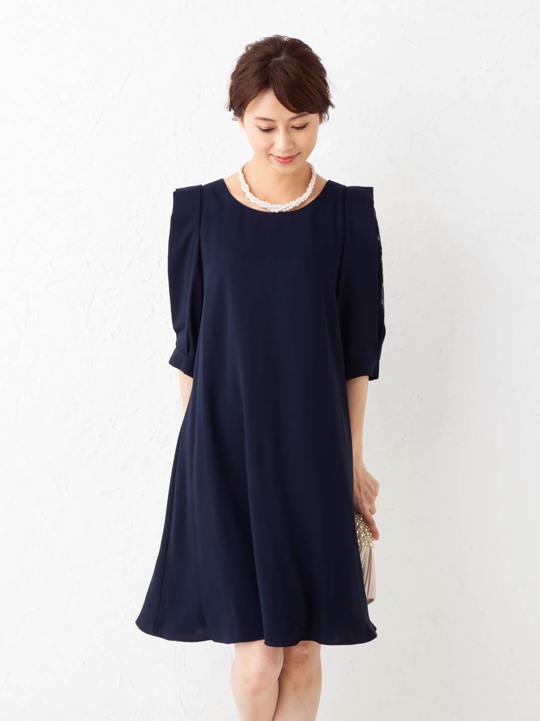 RYK ドレス / Mサイズ (DOC0097)