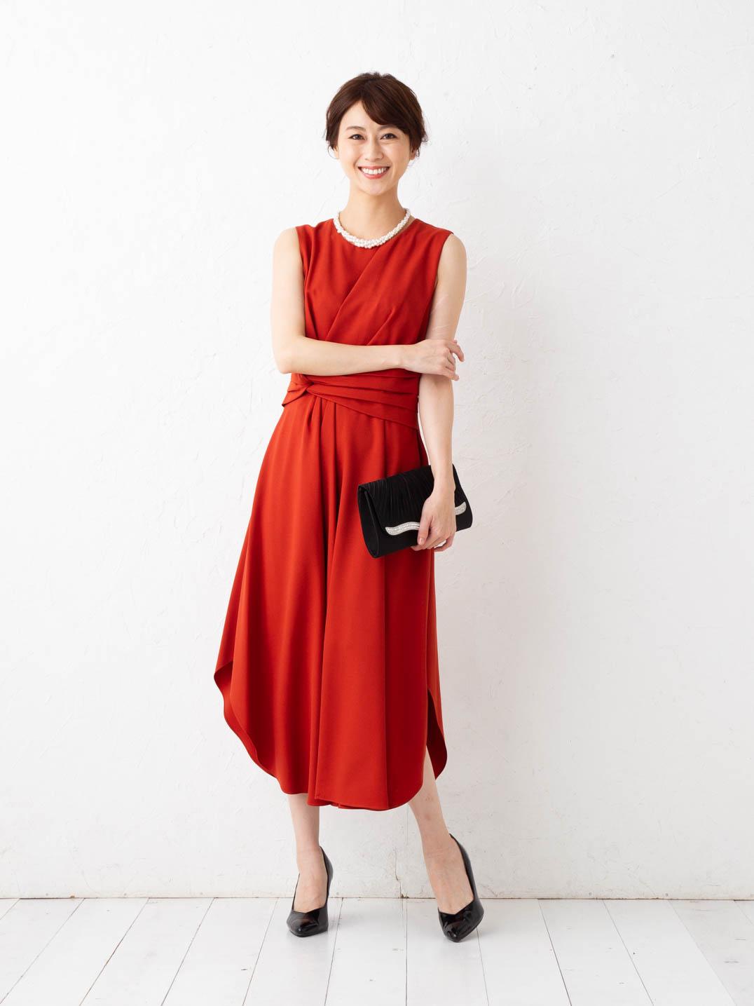 RYK ドレス / Mサイズ (DOC0099)