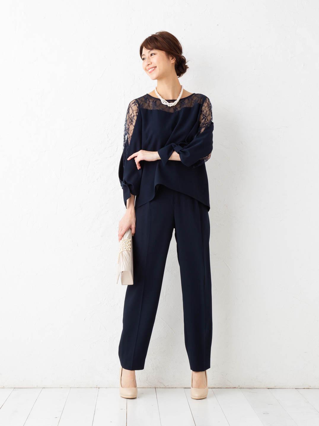 REPLETE ドレス / Mサイズ (DOC0104)