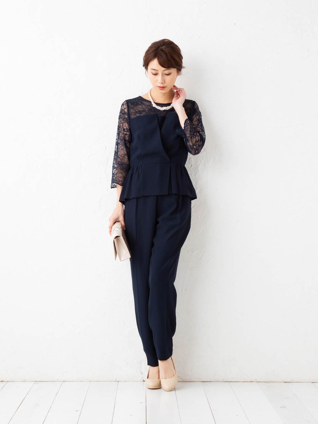 REPLETE ドレス / Mサイズ (DOC0105)